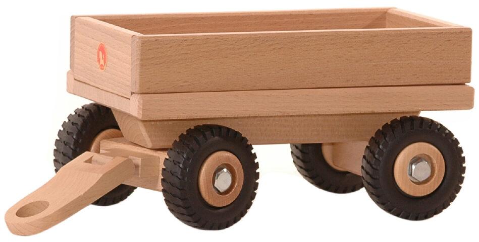 Fahrzeuge Ostheimer Traktor 5560040